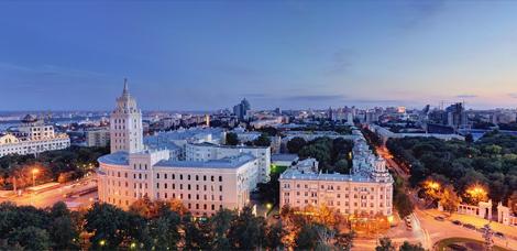 День города Воронеж 2019 года: какого числа, традиции в 2019 году