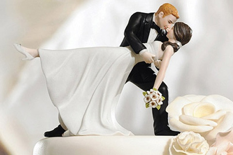20-я годовщина свадьбы