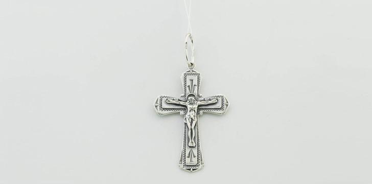 сон крестная мама дарит золотой крестик